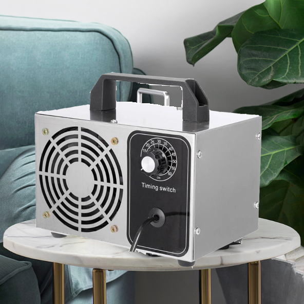 Multi-functional Ozone disinfector machine air purifier with ce certificate
