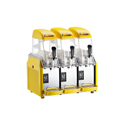 Promotion Automatic R134a Commercial Slush Machine Crushed Ice Machine