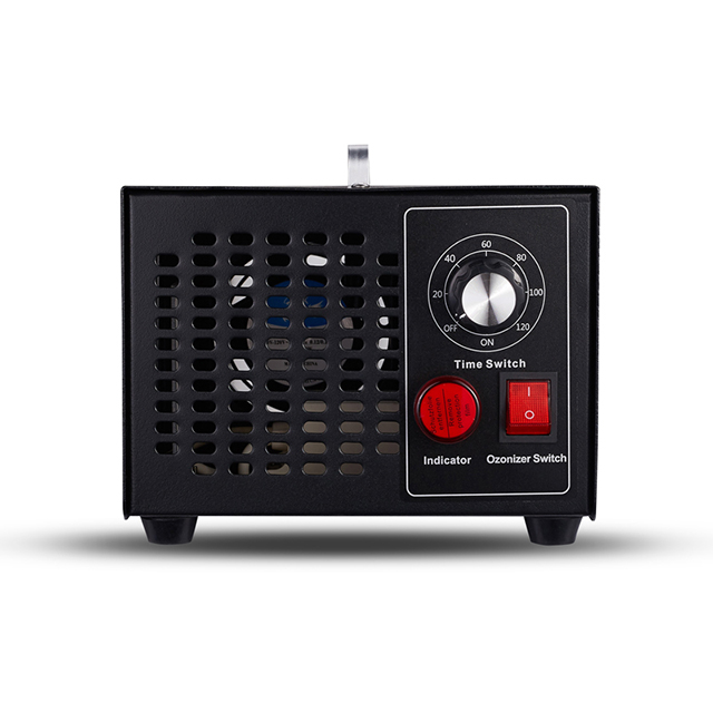 Electronic air cleaner purifier 3.5g ozone generator Machine For Brazil