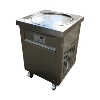 Ice Cream Rolls Machine/ Fried Ice Cream Roll Machine/ Ice Cream Making Machine