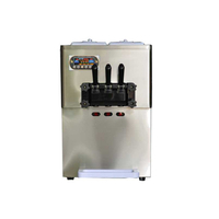 Chinese Ice Cream Machine Small Ice Cream Soft Machine
